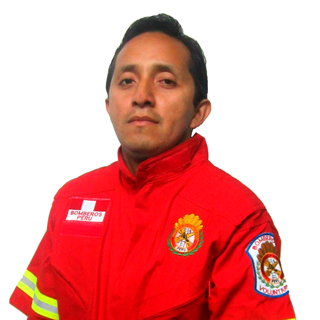 AGUIRRE CALDERON, Braulio Yuri
