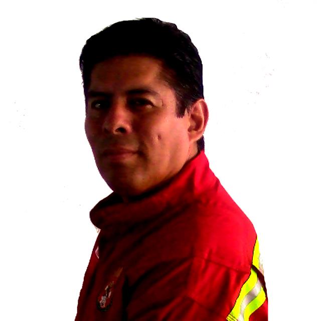 BARACK QUINO, Rolando Marcos