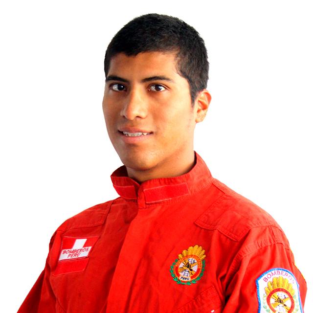 FERNANDEZ ALATA, Jeampierre Manfredo