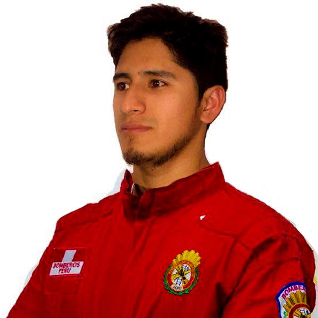 JARAMILLO ORE, Luis Alberto