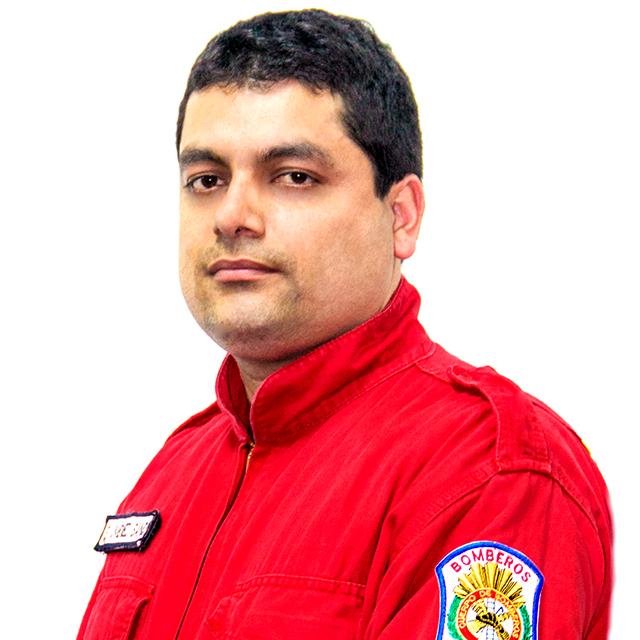 JIMENEZ SANDI, Eduardo