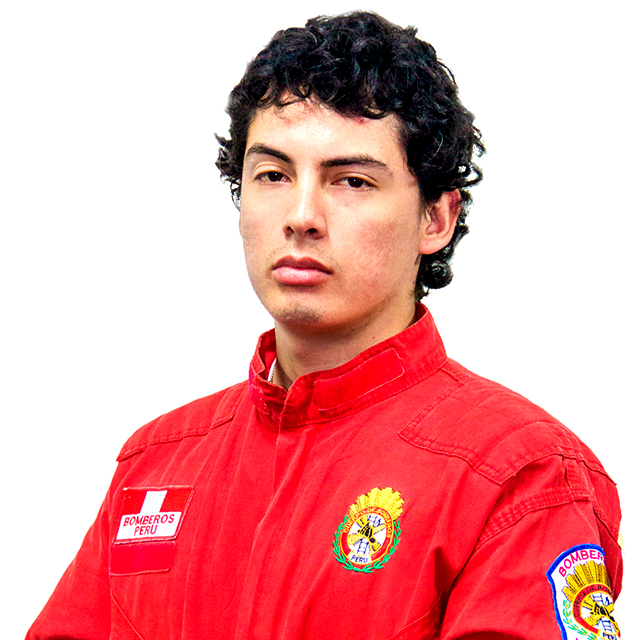 LOPEZ ABANTO, Oscar André