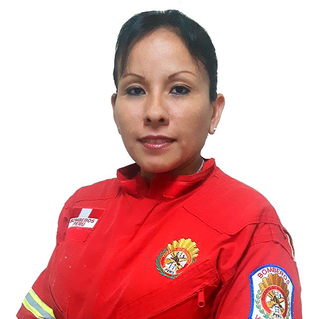 LEDESMA RIVERA, María Rosa