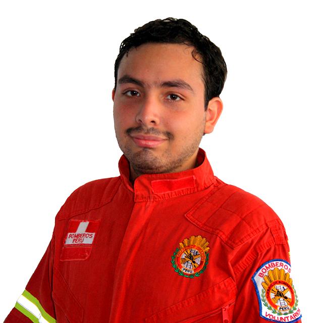 LEON TAGLE, Tadeo Alejandro