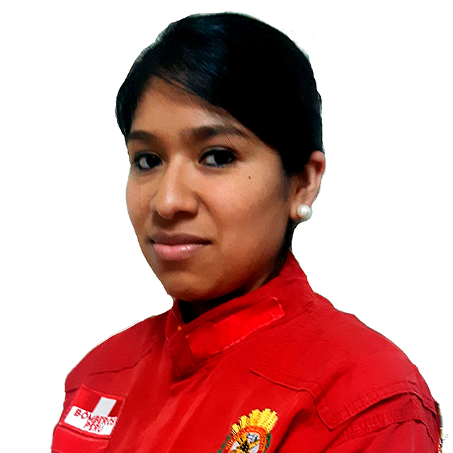 MONGE VELASQUEZ, Raquel Gladys
